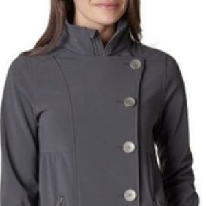 Prana Martina Jacket size L in Coal